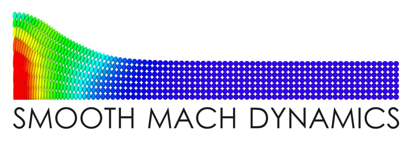 Logo Smooth Mach Dynamics